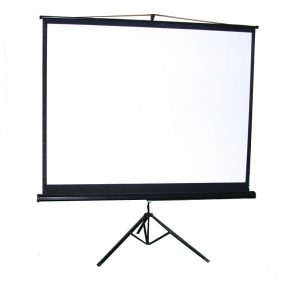 Projector Screen - 1.8m Tripod