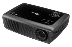 3500 Lumens HD Projector