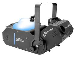 Chauvet hurricane smoke machine for hire rental johannesburg