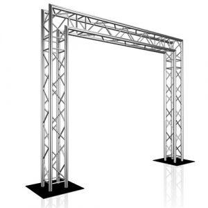goalpost truss hire Johannesburg