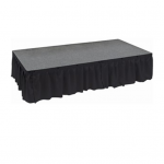 2.4m by 1.2m Stage Panel for hire