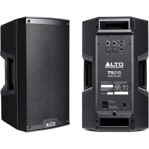 15inch speaker for sound hire by 10B's Connection House