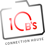 10B's Connection House Logo