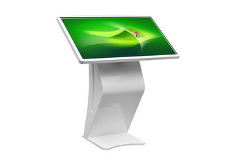43inch Floor Standing Interactive Touch Screen PC Hire