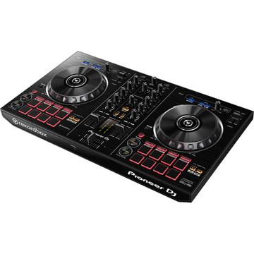 Pioneer DJ controller for hire at 10B's Connection House