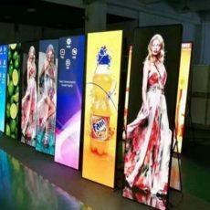 LED Poster Banner