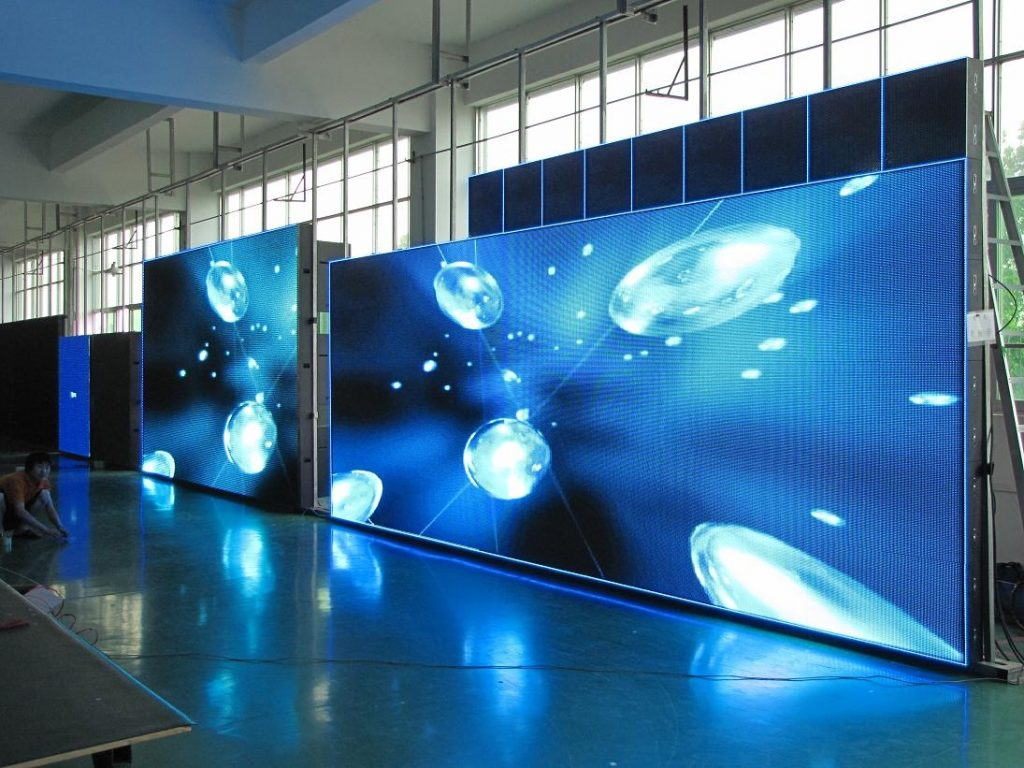 LED Screen Indoor & Outdoor