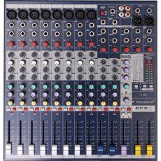 Sound Craft Mixer Hire