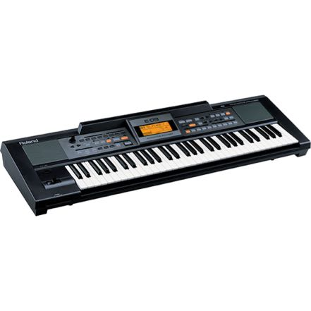 Keyboard Hire: Resized Roland E-09