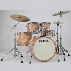 Drumkit Hire: Tama Drumkit